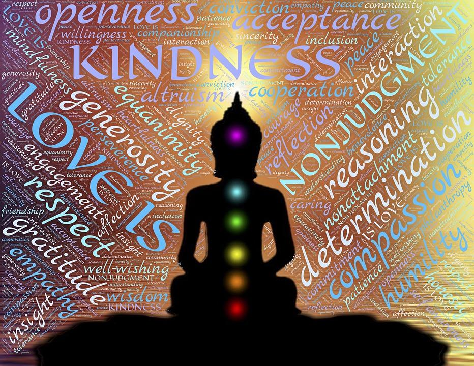 Bewustwording is een belangrijk gegeven