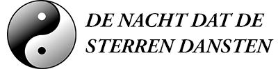 STERRENNACHT - Logo met achtergrond