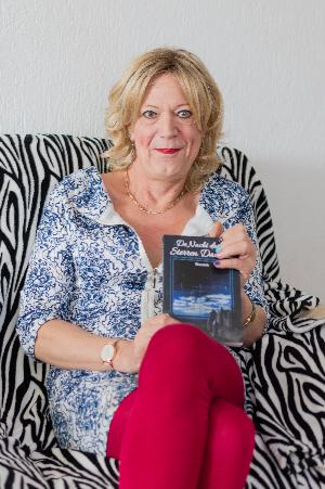 Auteur Shantah Holleman
